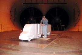 The Challenge of Standardizing Aerodynamic Testing