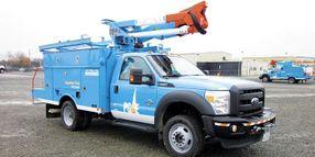 PG&E Electrifies Its Sustainability Efforts