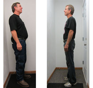 Weight Loss Showdown Gives Driver New Lease on Life