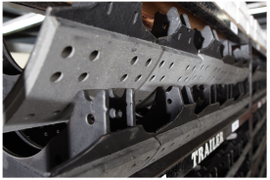 Slow Economy, Government Regs Will Help Drive Aftermarket Brake Business