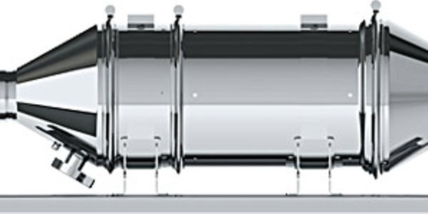 CARB Verifies Cleaire LongMileS Diesel Particulate Filter