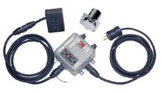 Shorepower Technologies and Cascade Sierra Solutions are offering 1,300 free connector kits on a first-come, first served basis.