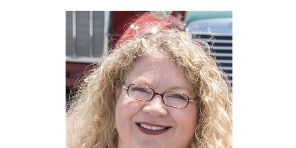 Editor in Chief, Deborah Lockridge