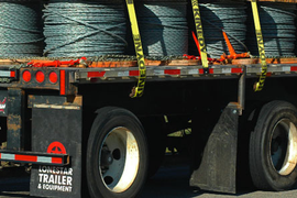CSA's Cargo BASIC Demands More from Flatbed and Open Deck Carriers
