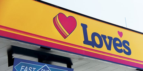 Love's first began providing CNG to heavy-duty drivers in 2012, and has continued to expand its...
