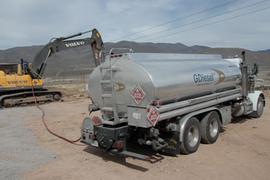 Something New: Gassy Fuel