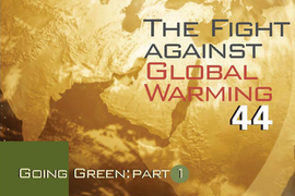 The Fight Against Global Warming: What's at Stake For Trucking in Cap-and-Trade