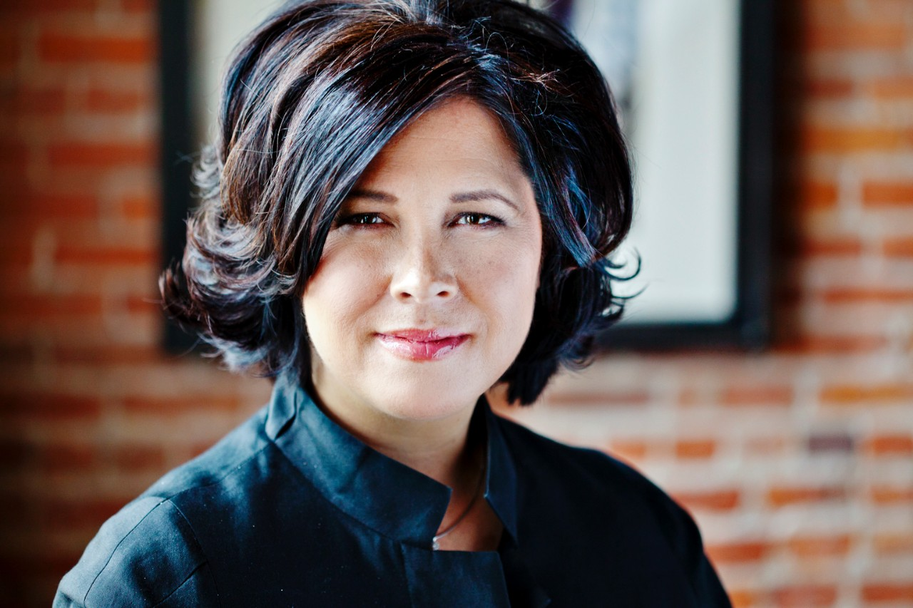 Q&A: Ford's Resident Futurist, Sheryl Connelly