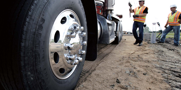 Tires for multiple applications