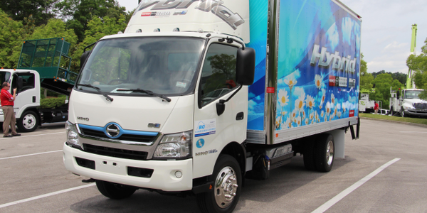 Part of the process of evaluating alternative fuels is matching the options to your fleet...