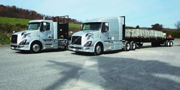 12 Ideas For Lightweighting Your Trucks