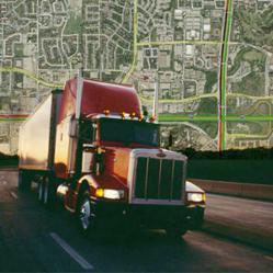 MacroPoint and 123Loadboard.com partnered to offer a new freight location tracking service that tracks the location of all loads.