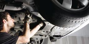 The Latest Trends in Medium-Duty Truck Maintenance
