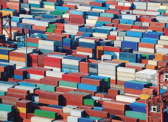 Third party logistics companies have become a key part of goods movement.