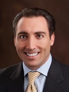 Chris Parisi is managing director of Dallas-based Allegiance Capital.