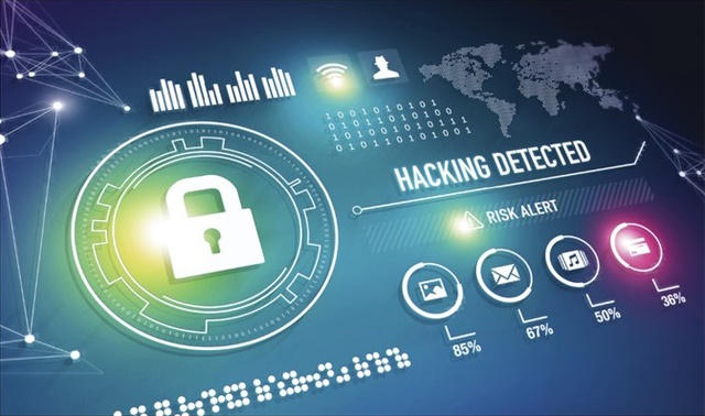Encrypting data and software to prevent it from being easily accessed by outsiders is one key tactic being deployed to counter cyber threats.