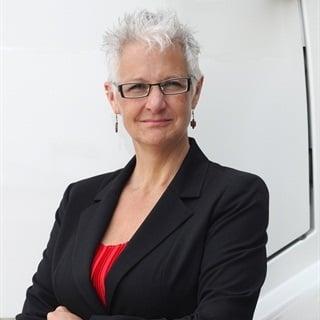 Denise Rondini, Aftermarket Editor.