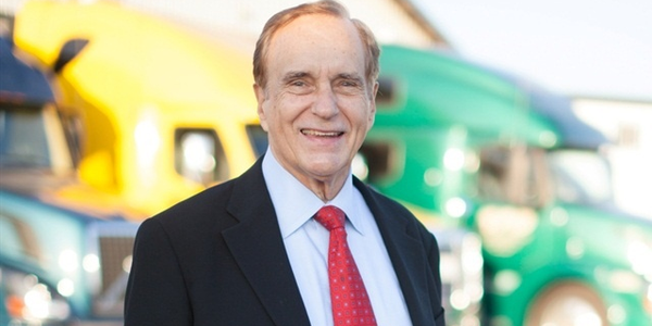 Don Daseke will retire from his roles as chief executive officer and chairman of the board...