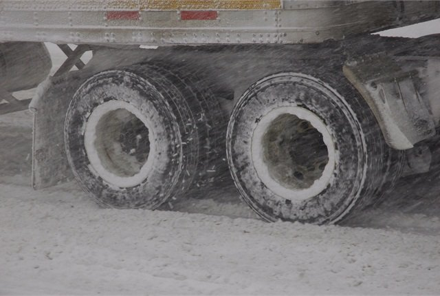 Perception or reality, drivers worry about traction. Don't dismiss their concerns.