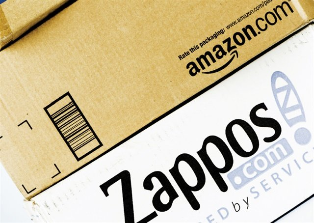 Amazon and Zappos — two e-commerce success stories that have contributed to customer expectations of fast and free shipping. Photo: ©istockphoto.com/CatLane