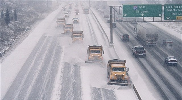 Cold-flow additives don't work the same way as de-icers. Photo courtesy Advanced Fuel Solutions