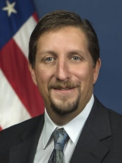 Joe DeLorenzo, head of enforcement and compliance at FMCSA. Photo: FMCSA