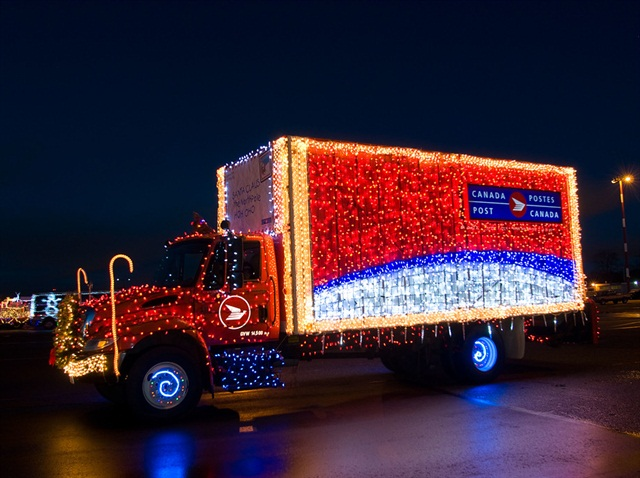 Photo courtesy ofToday's Trucking