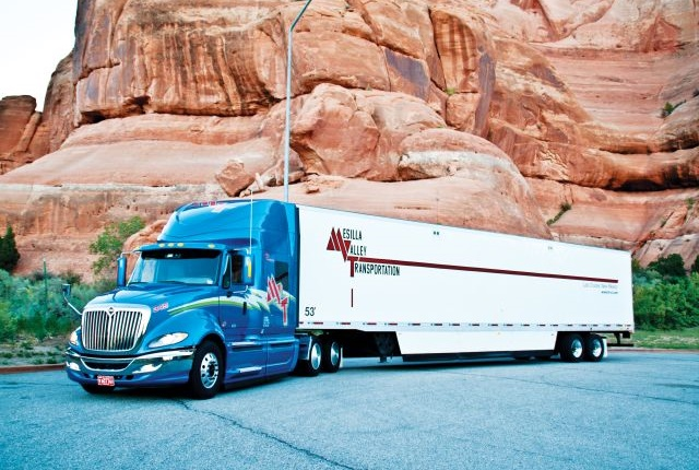 Mesilla Valley is known for fuel efficiency, but it wanted to improve back-office efficiencies as well. Photo: Mesilla Valley Transportation