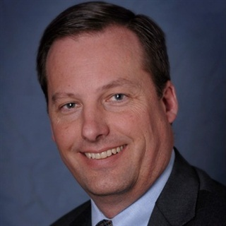 Mike Roeth,Executive Director of the NACFE.