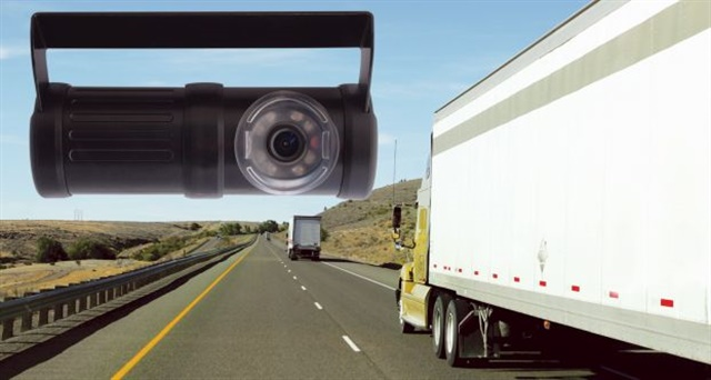 Camera-based safety systems offer monitoring, analytical and training benefits, say providers. Photo: MiX Telematics