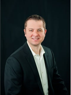 Scott Sutarik, associate vice president, commercial vehicles for Geotab.