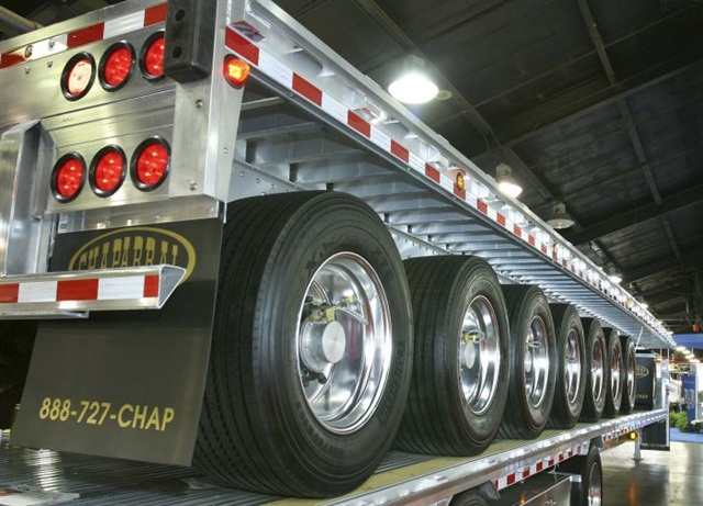 Are poor inflation pressure and wheel-end maintenance to blame for poor tire mileage in trailer positions?