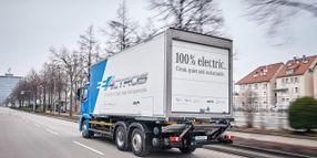 Daimler Pumping R&D into Electric Trucks, Connectivity, Autonomous Trucks