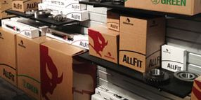 Meritor Aftermarket Launches Meritor AllFit and Meritor Green Series