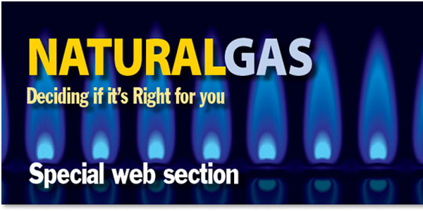 Special Web Section: What Fleets Need to Know About Natural Gas