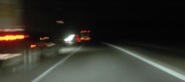 Sleeping Monster? Sleep Apnea Can Create Legal Risks for Trucking Companies