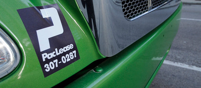 Proposed Accounting Changes Would Affect Truck Leasing