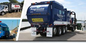 Upgrading Refuse Fleets to CNG: Three Considerations Beyond Economics