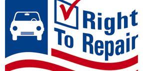 Right To Repair Update