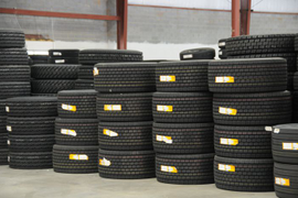 3 Ways to Save on Tires