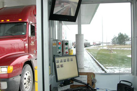 The Future of Roadside Inspections