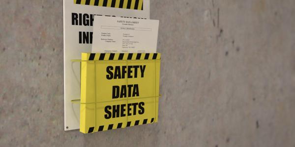 Dec. 1 OSHA Training Deadline Looms