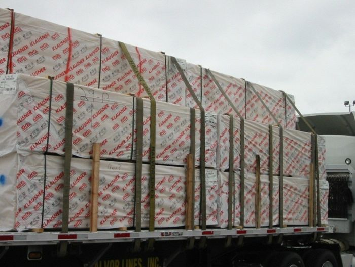 Cargo Securement: What You Need to Know - Safety