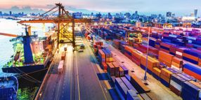 Analysis: Look Deeper Into GDP Numbers  for Better Trucking Insight