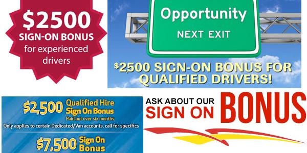 Do Sign-On Bonuses Work?