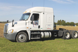 Schilli Transportation Saves Time With Automated Map Lookups