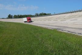 The Slippery Slope of Aerodynamic Testing
