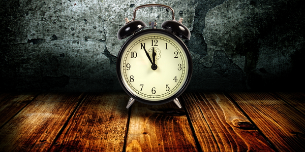 Time's Up! What To Do If You Need More Time To File Your Taxes