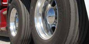 Tires: Traction vs. Fuel Economy
