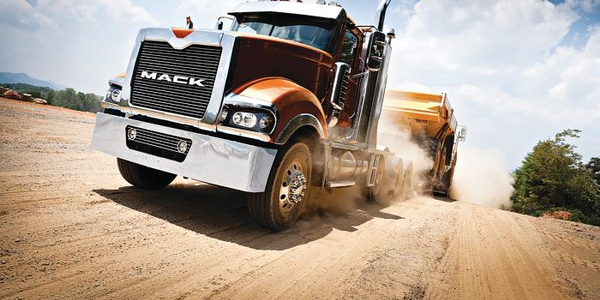 New technologies are poised to revolutionize vocational trucking in ways that seemed unthinkable...